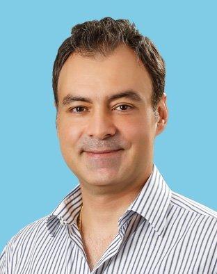Wael Sunna
