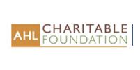 AHL Charitable Foundation Logo