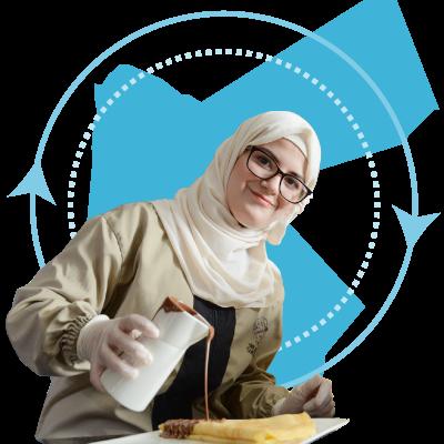 صندوق نمو الأردن الشركاء المحليون